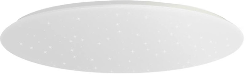 Потолочная лампа XiaoMi Yeelight Bright Moon LED Intelligent Ceiling Lamp YLXD04YL, (450 мм, Galaxy)