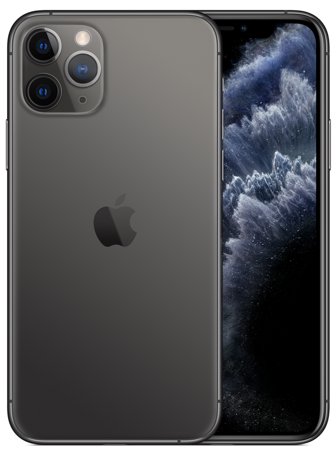 Смартфон Apple iPhone 11 Pro Max 256Gb Space Gray