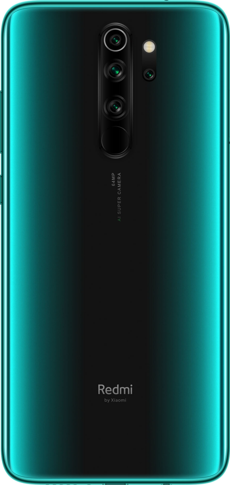 Смартфон Redmi Note 8 Pro 6/128Gb Forest Green Global Version