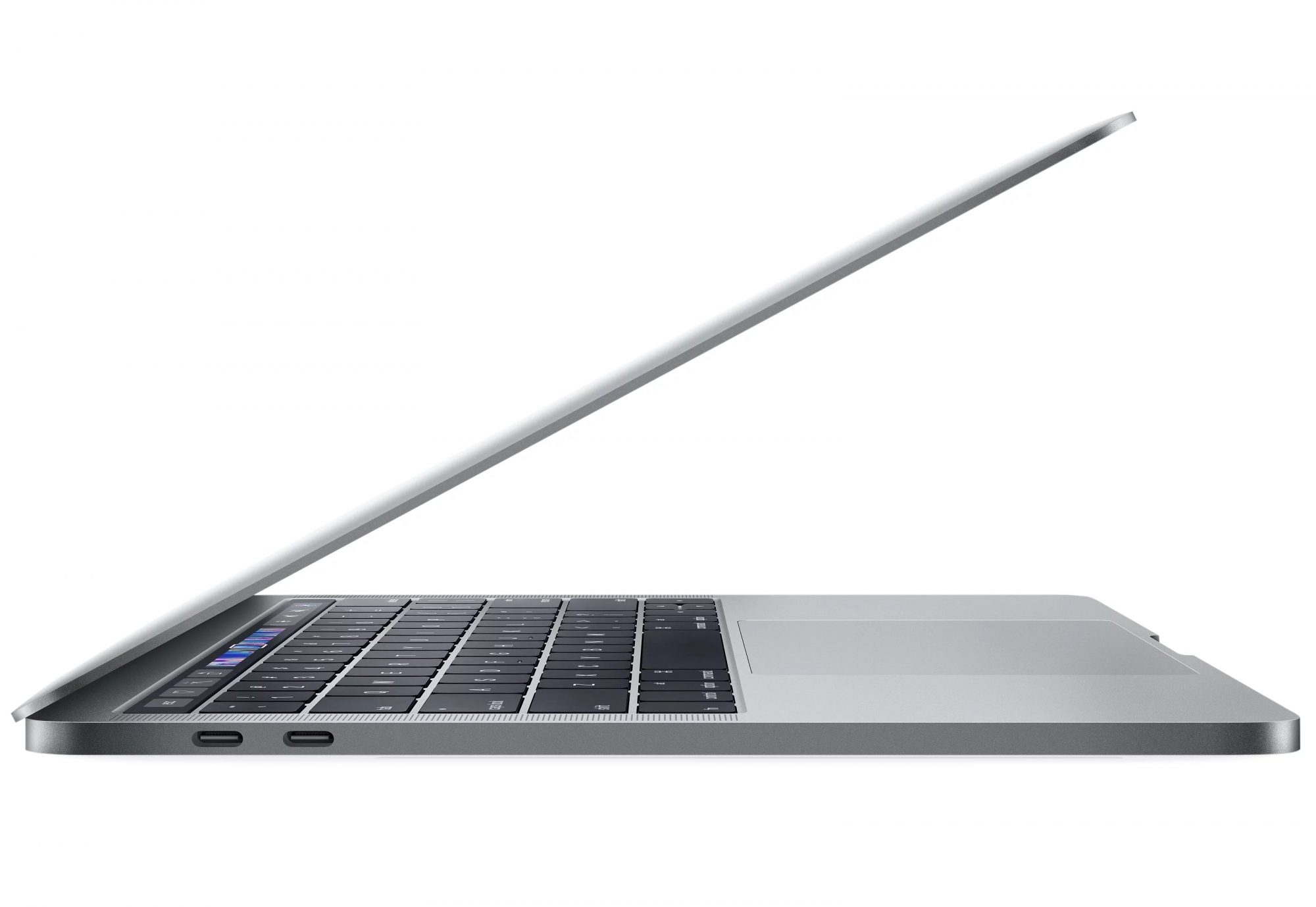 "Apple MacBook Pro 13"" 256Gb Space Gray (MV962) (Core i5 2,4 ГГц, 8 ГБ, 256 ГБ SSD, Iris Plus 655, Touch Bar)"