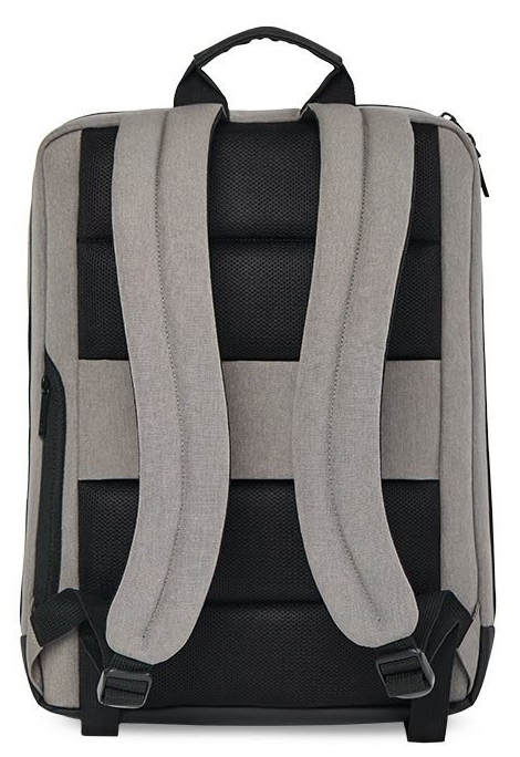 Рюкзак XiaoMi 90 Points Classic Business Backpack, серый