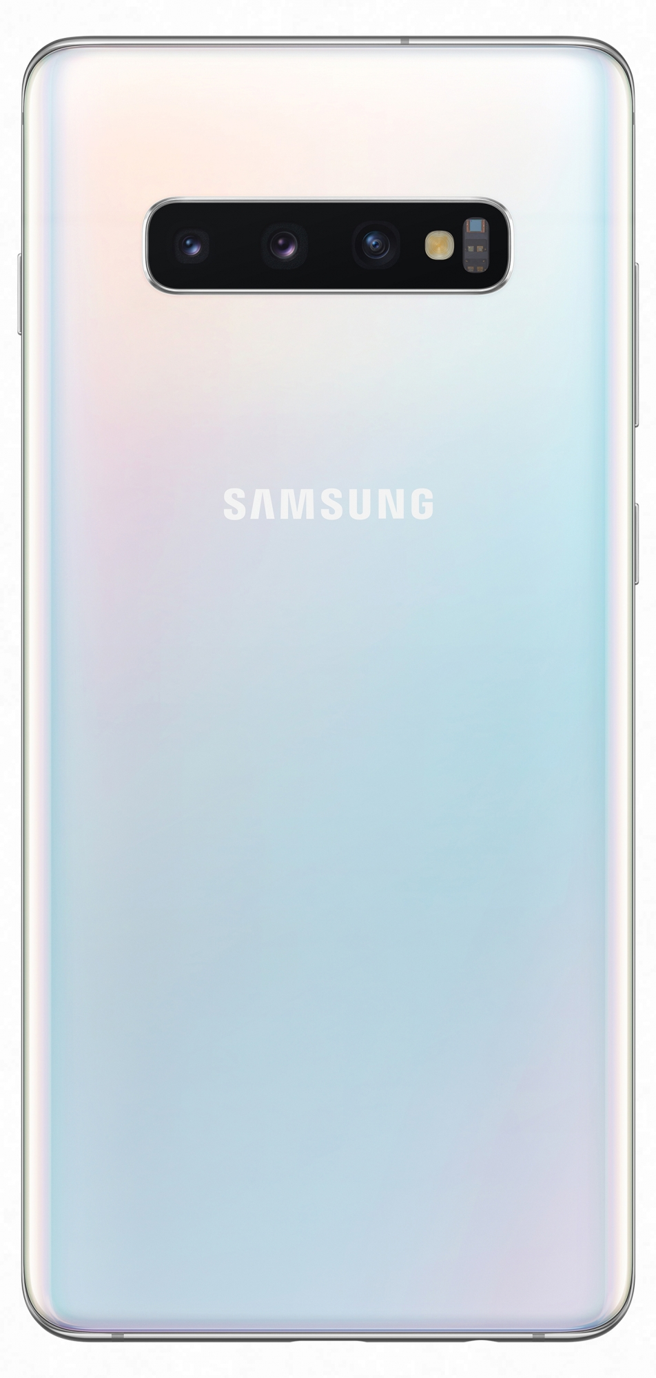 Смартфон Samsung Galaxy S10+ 128Gb Перламутр (SM-G975F)
