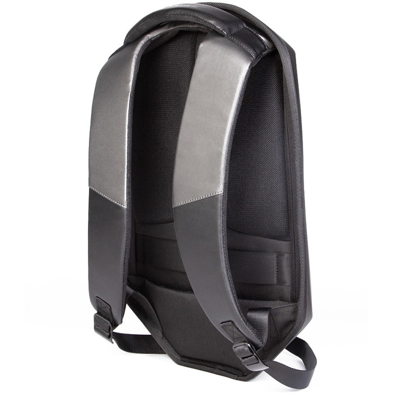 Рюкзак XiaoMi Tajezzo BEABORN Polyhedrone Backpack Dark Grey