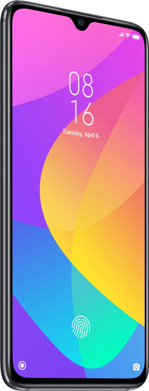 Смартфон XiaoMi Mi9 Lite 6/128 Onyx Grey Global Version