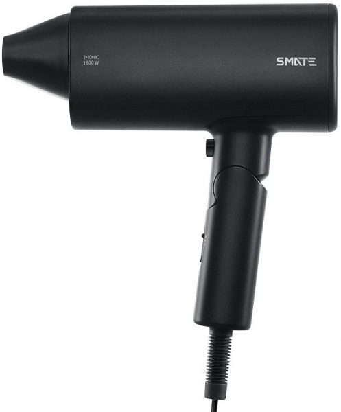 Фен для волос XiaoMi Smate Hair Dryer Black