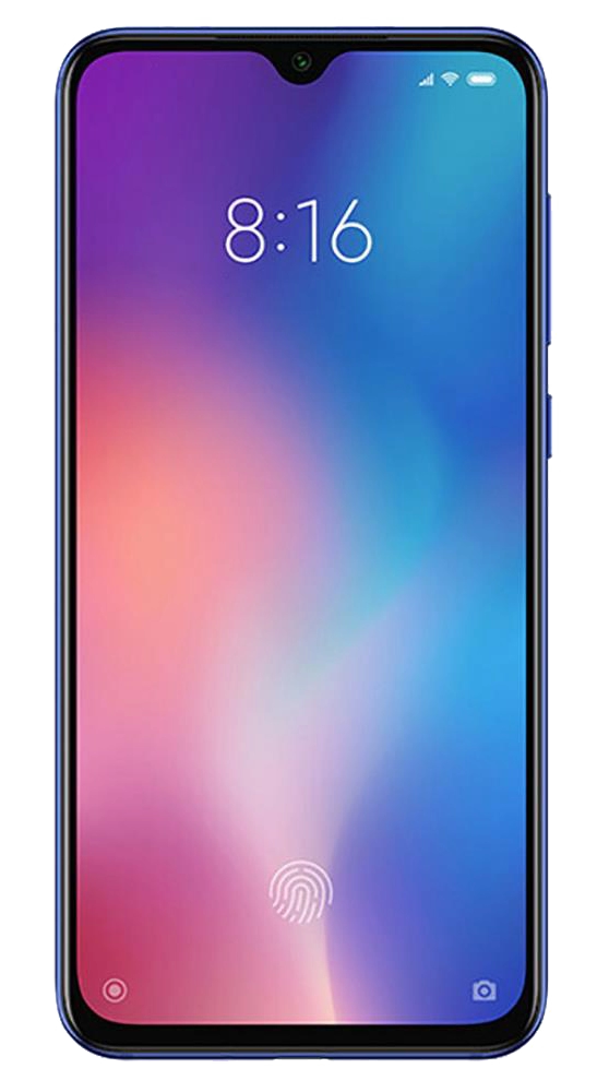 Смартфон XiaoMi Mi9 SE 6/64Gb Ocean Blue Global Version