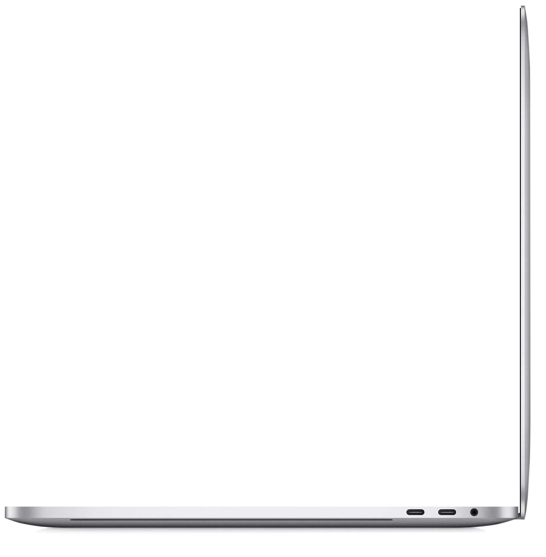 "Apple MacBook Pro 15"" 512Gb Silver (MV932RU/A) (Core i9 2,3 ГГц, 16 ГБ, 512 ГБ SSD, Radeon Pro 560X, Touch Bar)"