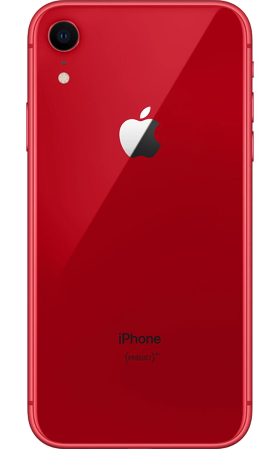 Смартфон Apple iPhone XR 128Gb (PRODUCT) RED
