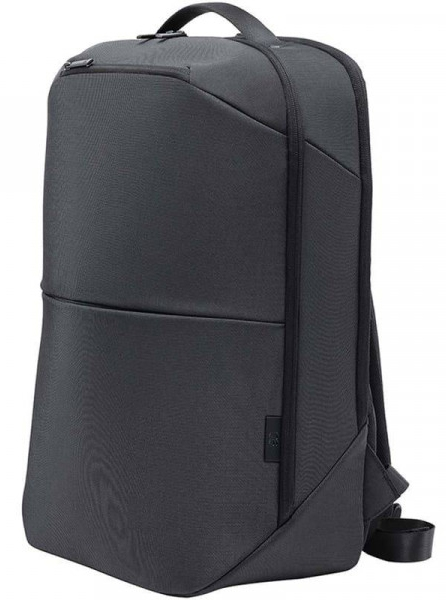 Рюкзак XiaoMi 90 Points Multitasker Business Travel Backpack, чёрный
