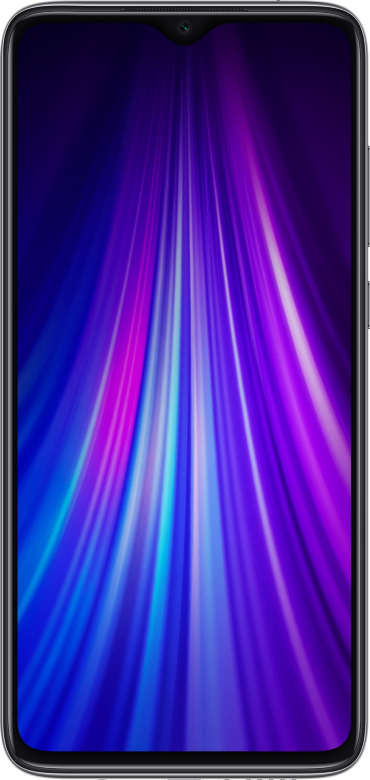 Смартфон Redmi Note 8 Pro 6/64Gb Pearl White Global Version