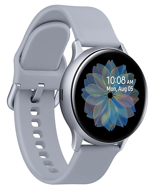 Умные часы Samsung Galaxy Watch Active2 40 мм, Арктика