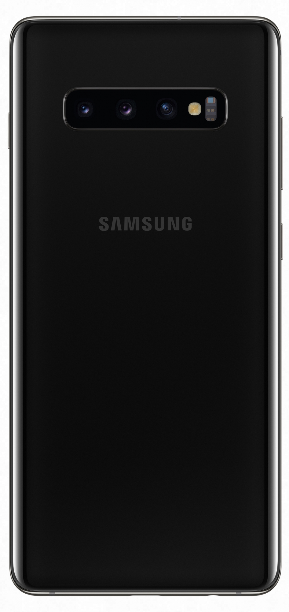 Смартфон Samsung Galaxy S10+ 128Gb Оникс (SM-G975F)