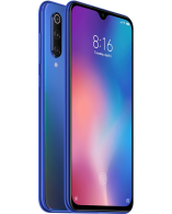 XiaoMi Mi9 SE 6/64Gb Ocean Blue Global Version