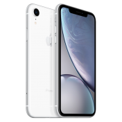 Смартфон Apple iPhone XR 64Gb White (MRY52RU/A)