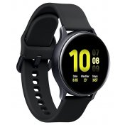 Умные часы Samsung Galaxy Watch Active2 40 мм, Лакрица