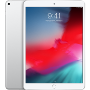 Apple iPad Air (2019) Wi-Fi 256Gb Silver (MUUR2RU/A)