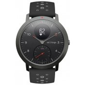 Умные часы Withings Steel HR Sport (Black)
