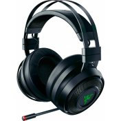 Игровая гарнитура Razer Nari Wireless RZ04-02680100-R3M1 (Black/Green)
