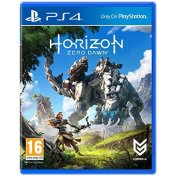 Игра Horizon Zero Dawn для PlayStation 4