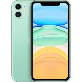 Смартфон Apple iPhone 11 64Gb Green (MWLY2RU/A)