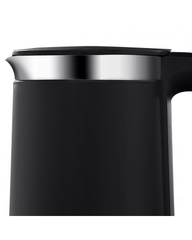 Умный чайник XiaoMi Viomi Smart Kettle Bluetooth Pro, чёрный