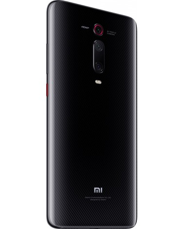 Смартфон XiaoMi Mi 9T PRO 6/128 Black Global Version