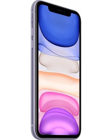 Смартфон Apple iPhone 11 64Gb Purple (MWLX2RU/A)