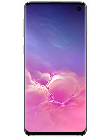 Смартфон Samsung Galaxy S10 128Gb Оникс (SM-G973F)