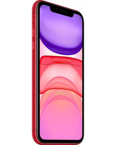 Смартфон Apple iPhone 11 256Gb (PRODUCT) RED