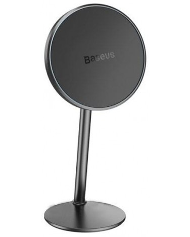 Держатель Baseus Little Sun Magnetic Car Mount, чёрный (SUTY-01)