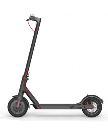 Электросамокат XiaoMi Mijia Electric Scooter, черный (M365) V1.2
