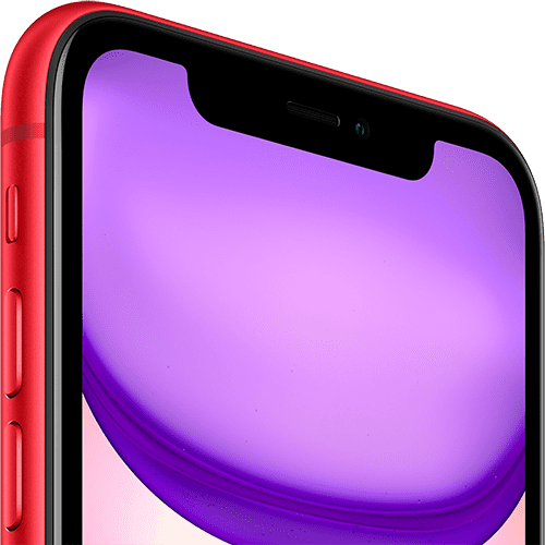 Apple iPhone 11 128Gb (PRODUCT) RED (MWM32RU/A)