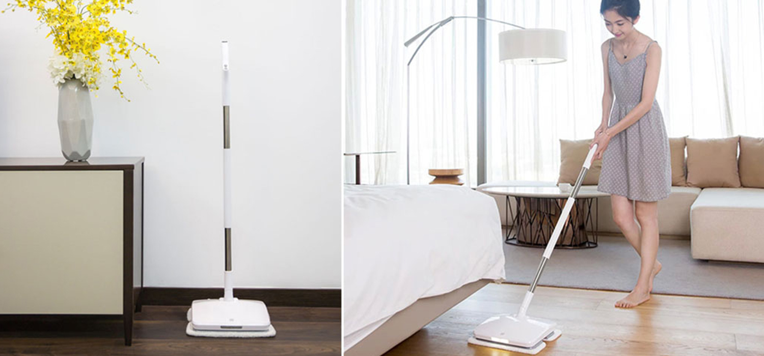 XiaoMi SWDK Electric Mop D260