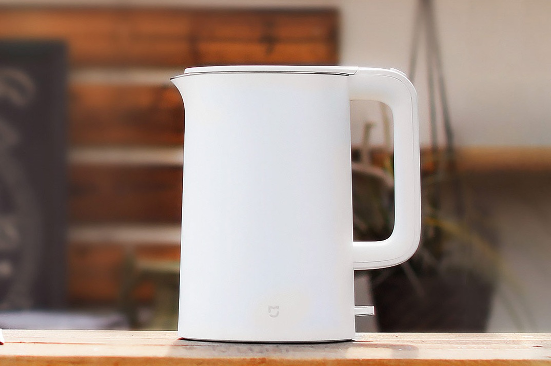 XiaoMi Smart Kettle Bluetooth