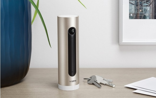 Netatmo Welcome Camera NSC01-EU